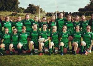 Bower Girls Shine in Sporting Field