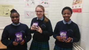 maths club winners