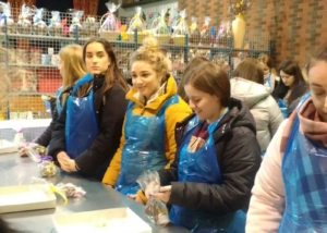 Chocolate Factory for LCVP