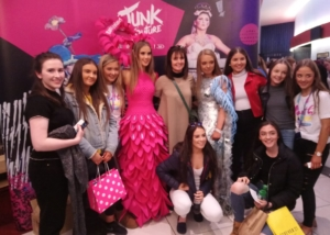 Five Dresses Go Forward to Junk Kouture Final