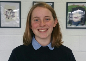 Ad Astra Scholarship for Clodagh