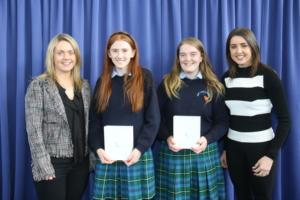 irish awards