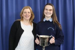 junior naughton cup