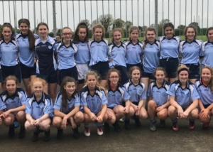 U16 Gaelic Football