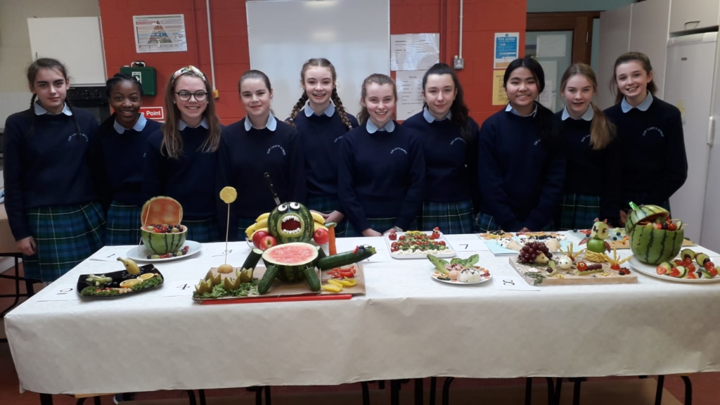 Food Art Competition