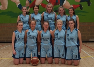 Bower U/19s Victorious Over Kilcullen's Cross and Passion
