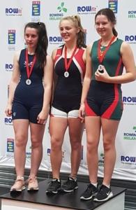 Indoor Rowing 1
