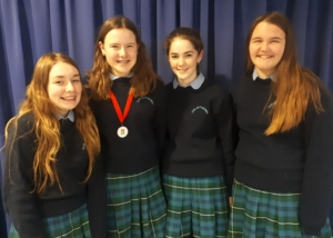 Aoife Takes Bronze at Indoor Rowing Championships