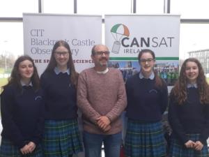 CanSat Finalists