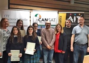 CanSat National Finalists