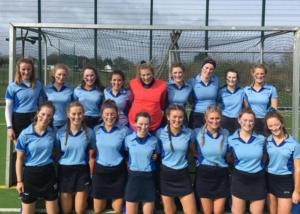 Connacht Schools Senior Hockey Cup Final