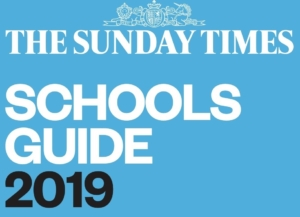 Southwest-Independent-secondary-school-of-the-year