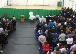 1st Year Wellbeing Mass