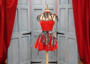 Anneline Reaches Relove Fashion Grand Final