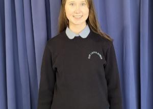 Ashling Represents Ireland at Maths Olympiad