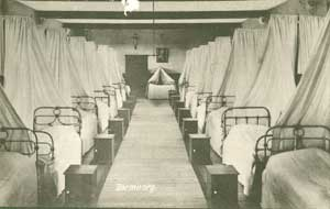 old-dorm